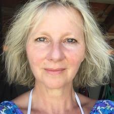 Susannah felhasználói profilja