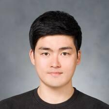 양 felhasználói profilja