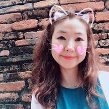 Hồ sơ người dùng Soo Hyang