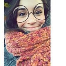 Elena - Profil Użytkownika