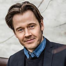 Niels Kullanıcı Profili