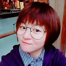 Профиль пользователя 小榆