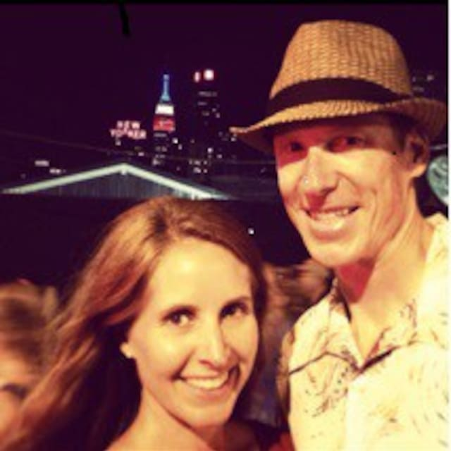 Profil utilisateur de Susan And Matt
