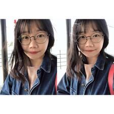 Perfil de l'usuari 子欣