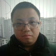 Profil utilisateur de 正运