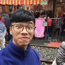 Användarprofil för 晋珲