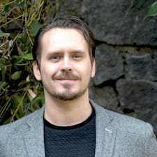 Jose Mario User Profile
