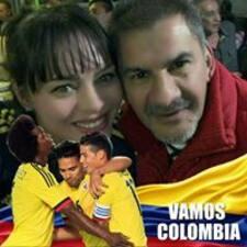 Jorge Eliecer - Uživatelský profil