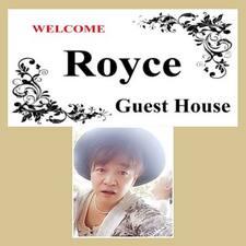 Royce User Profile