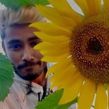 Sheik User Profile