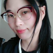 Profilo utente di 倩