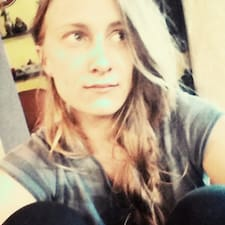 Profil utilisateur de Natacha Jackeline