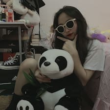 小静 felhasználói profilja
