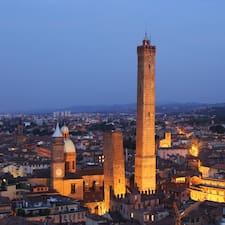 Hello Bologna! User Profile