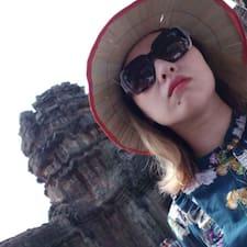 小林 felhasználói profilja