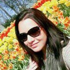 Bianca Kullanıcı Profili