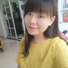 晓媛 User Profile