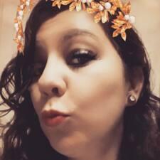 Profilo utente di Lucila