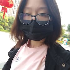 Perfil de usuario de 钰秀