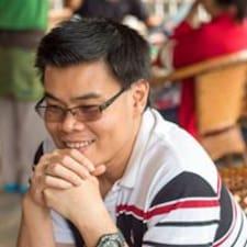 TeongTheng User Profile