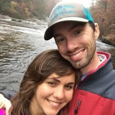 Tim & Amanda - Profil Użytkownika