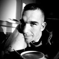 Cédric - Profil Użytkownika