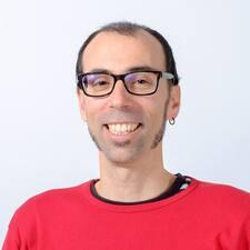 Profil utilisateur de Fernando DH