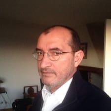 Joaquim User Profile