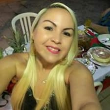 Cristiane User Profile