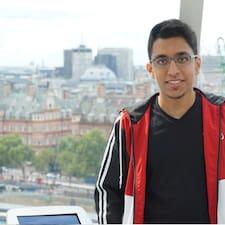 Abdul Rehman - Profil Użytkownika