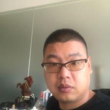 孝杰 felhasználói profilja