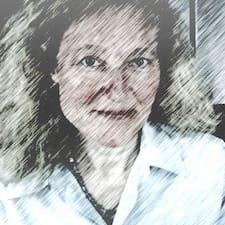Friederike的用戶個人資料