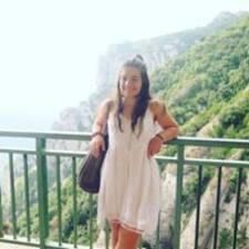 Liana User Profile