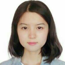 云 - Uživatelský profil