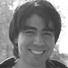 Gebruikersprofiel Adrian Bernardo