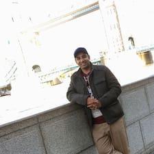 Profil korisnika Ehtisham