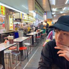 Profil utilisateur de Toshihisa