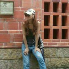 逸君 felhasználói profilja