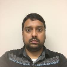 Profil korisnika Sridhar