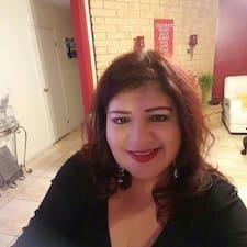 Profilo utente di Luz