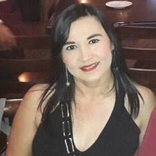 Nutzerprofil von María Del Consuelo