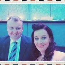Aidan & Claire - Profil Użytkownika