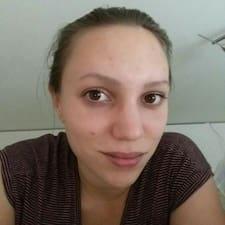 Profil utilisateur de Ritha