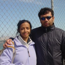 Sriram User Profile
