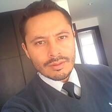 Profil korisnika Fabian Jahir