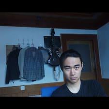 Profil korisnika 昊