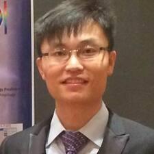 Yinming User Profile