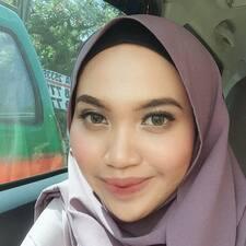 Meli User Profile