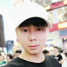 Profil utilisateur de 云辉