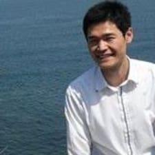 Juhwan User Profile